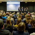 Anniversary event at the representation of Schleswig-Holstein in Berlin. Martin Stock/LKN.SH.